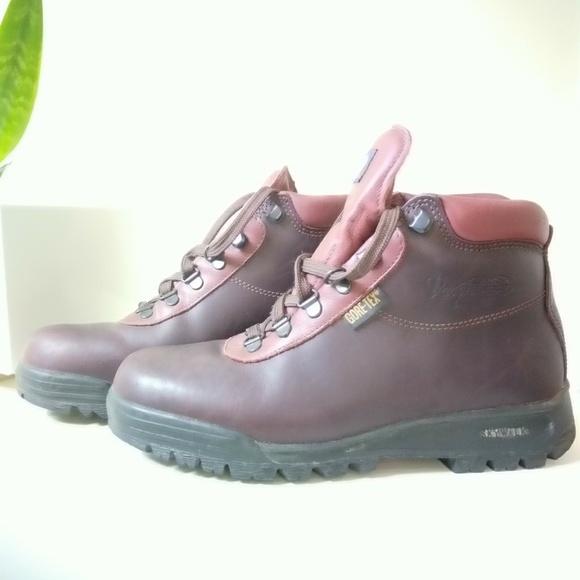 f85e89194c9 Vasque Sundowner Gore-tex leather Hiking boots